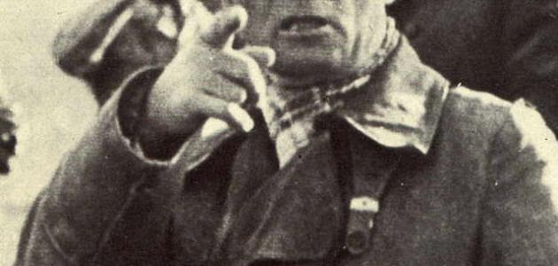 بماذا لقب القائد الألماني رومل
