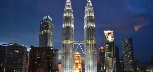 بما تشتهر ماليزيا