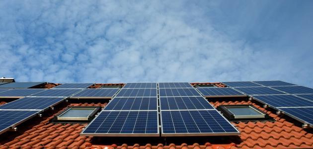 كيف تصنع الخلايا الشمسية