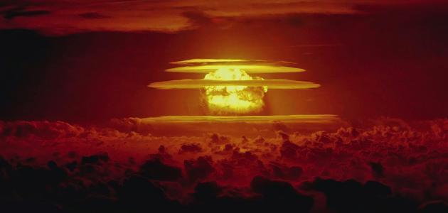 ما هي القنبلة الهيدروجينية