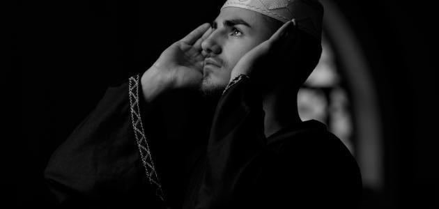 كيفية التكبير في الصلاة