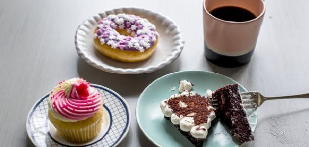 طريقة عمل الكيك والحلويات