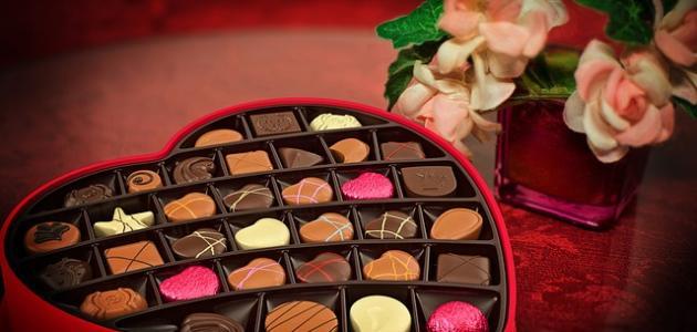 كيفية عمل شوكولاتة باتشي