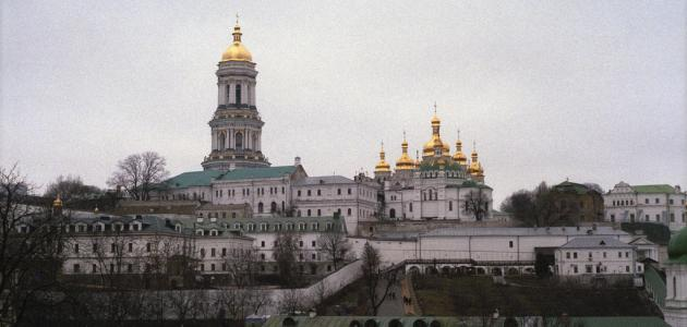 بماذا تشتهر اوكرانيا