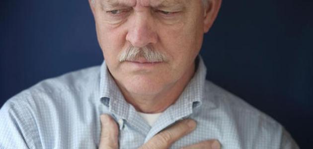 ما أعراض ضعف عضلة القلب