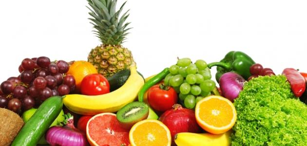 لماذا نأكل الطعام الصحي