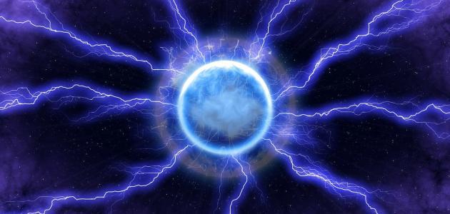 ما هي مصادر الكهرباء