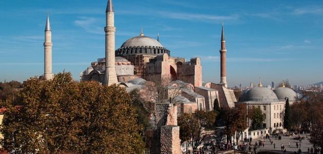 كم تبعد بورصة عن إسطنبول