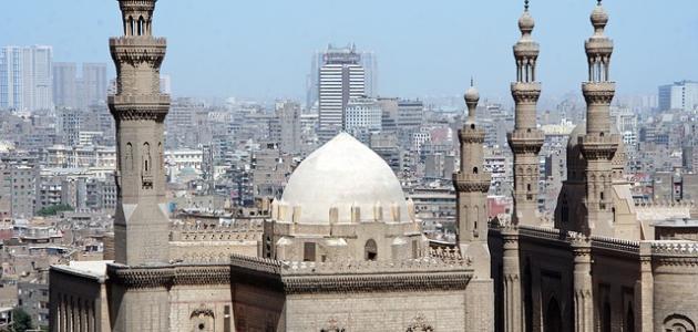 لماذا سميت القاهرة بهذا الاسم