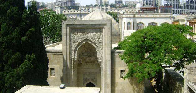 بماذا تشتهر أذربيجان