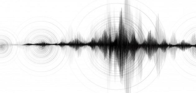 ما هي وحدة قياس الزلازل