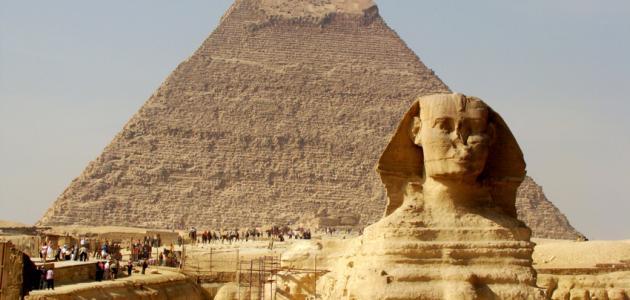كلام قصير عن مصر
