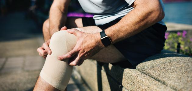 كيفية علاج تمزق غضروف الركبة