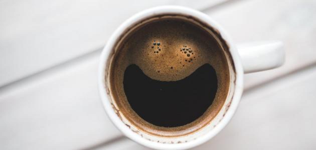 فوائد القهوة للتنحيف