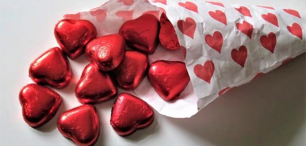 d72234f68 هدايا عيد الحب - موضوع
