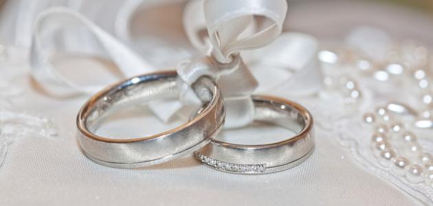 ما حكم الاحتفال بعيد الزواج