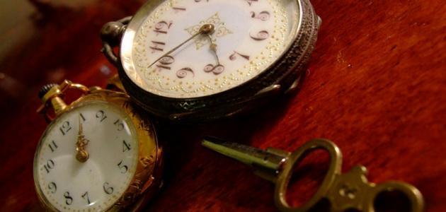 لماذا يعتبر الوقت ذو قيمة