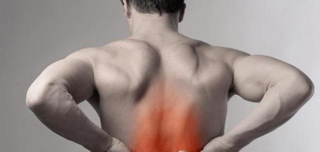 ما أسباب تشنج العضلات