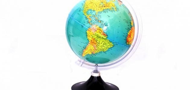 بماذا تهتم الجغرافيا