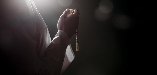 حديث عن صيام شعبان