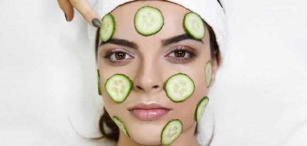 أسهل طريقة للتخلص من حبوب الوجه