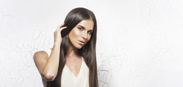 بحث عن تطويل الشعر