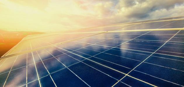 بحث عن كيفية تسخين الماء بالطاقة الشمسية