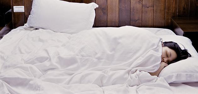 ما هي أضرار كثرة النوم