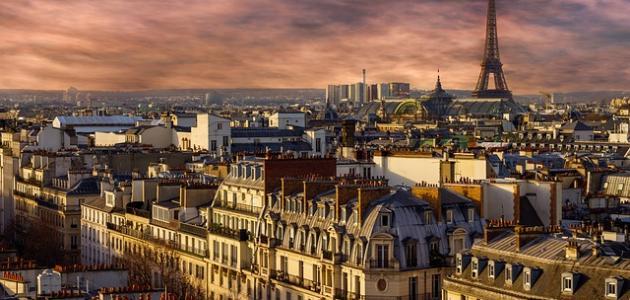 كم تكلفة السفر إلى فرنسا