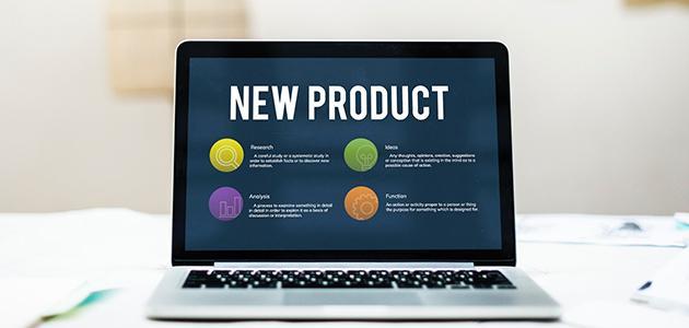 كيف أسوق منتجاً عن طريق الإنترنت