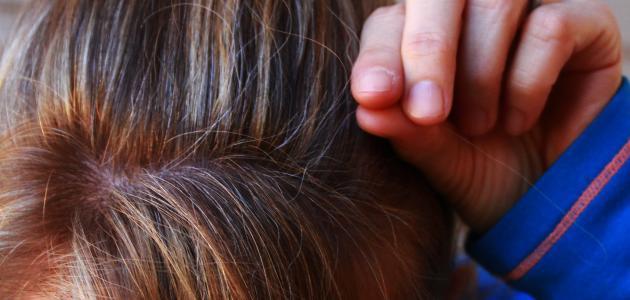 أسرع طريقة لصبغ الشعر الأبيض