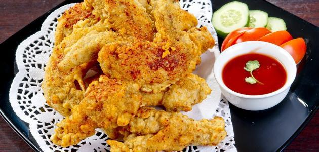 أسرع طبخة دجاج