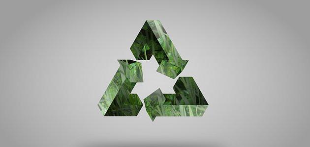 بحث عن كيفية الحفاظ على البيئة