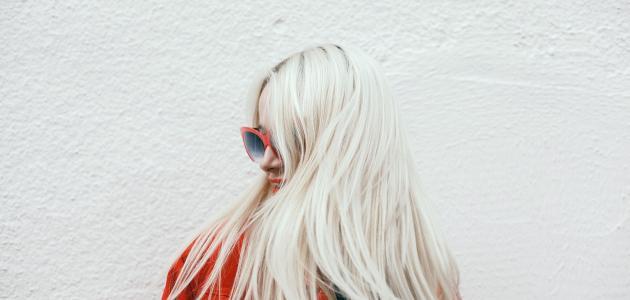 أضرار تفتيح الشعر