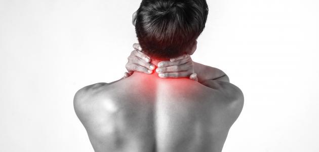 آلام العضلات
