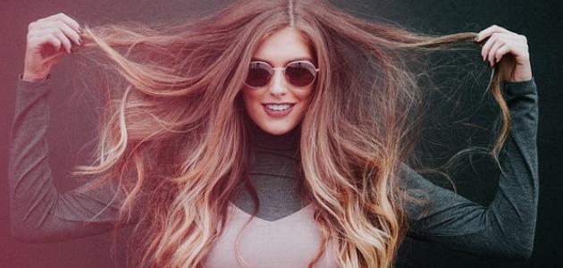 أسهل وصفة لتطويل الشعر في أسبوع