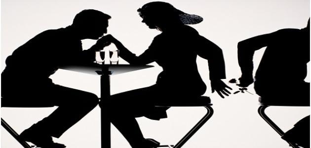 ما حكم الخيانة الزوجية
