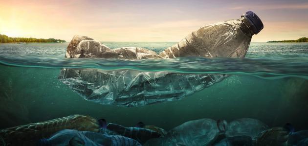 أضرار البلاستيك على البيئة والإنسان