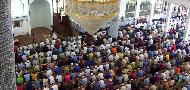 حكم إقامة جماعة ثانية في المسجد