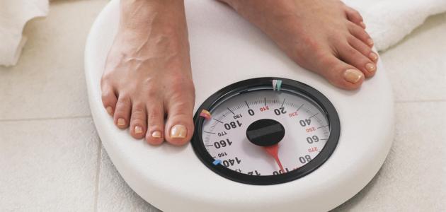 ما الطريقة لتخفيف الوزن