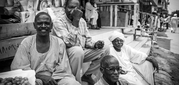 بحث عن دولة السودان