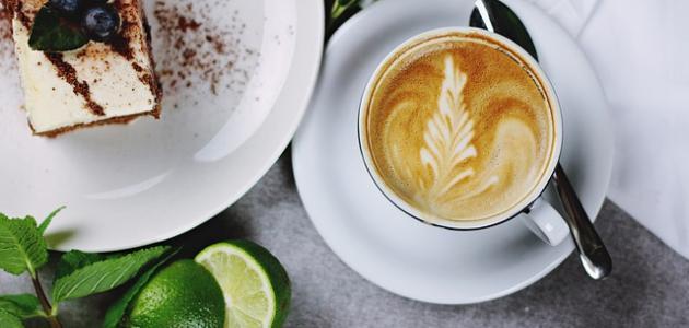 أسرع حلى قهوة بارد