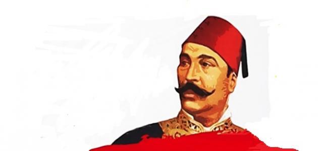 بحث عن محمود سامي البارودي