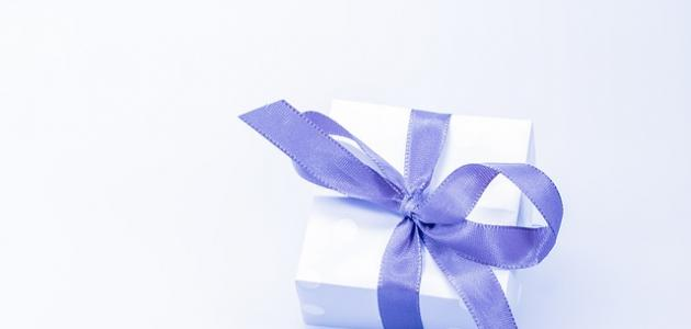 ماهي الهدايا التي يحبها الرجل