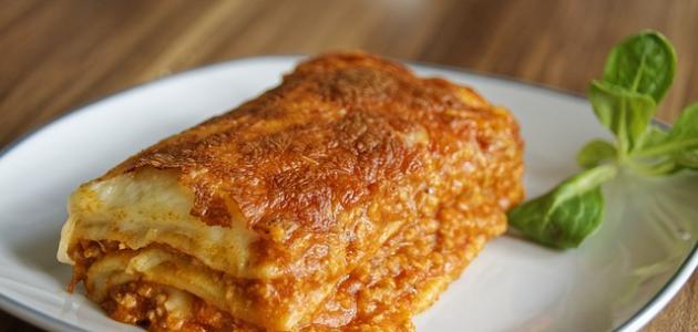 أطباق إيطالية سهلة وبسيطة