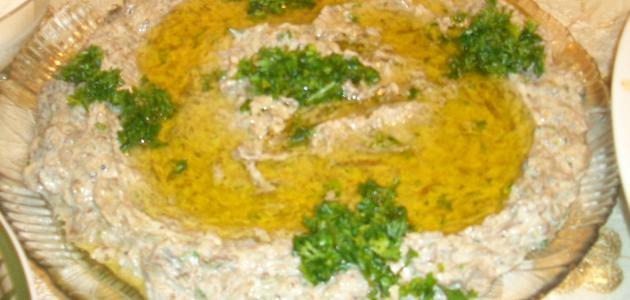أطباق الكوسا والباذنجان