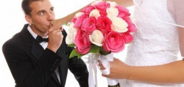 لماذا يزداد الوزن بعد الزواج