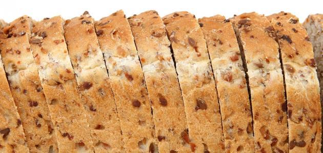 أطباق بخبز التوست