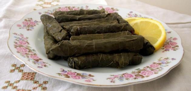 أطباق أول يوم في رمضان