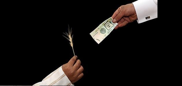 كيفية احتساب زكاة المال